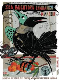 Jolly Pumpkin Artisan Ales by The Wild Wonderful Beer Labels Of Jolly Pumpkin Drink