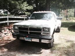 100 1993 Dodge Truck For Sale W350 4x4 Cummins Dually Ext Cab Turbo