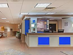 Dts Help Desk Number Air Force by Holiday Inn Express Keith Ware Hall At Ft Hood Texas