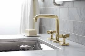 Unlacquered Brass Bar Faucet by Antique Inspired Pull Down Kitchen Faucet Antique Brass Finish