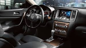 2015 Nissan Maxima review prices & specs