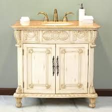 Cool Wrought Iron Bathroom Vanity