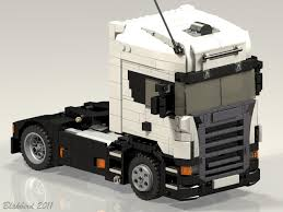 Model Team: Scania R340 In Scale 1:25 With Building Instructions ... Lego Pickup Tow Truck Itructions Best 2018 Quad Lego Delivery 3221 City Fire Station Moc Boxtoyco Chevrolet Apache Building Itructions Httpwww Asia Train Amp Signal Box Police Motorbike 2014 60056 Youtube Custom Fedex Truck Building This Cargo Bundle 3 With 7 Custom Designs Lions Prisoner Transporter 60043 4431 Ambulance Complete Minifig