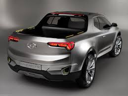 Hyundai Santa Cruz Crossover Truck Concept (2015) - Pictures ... Will We See A Hybrid Engine 2015 Ford F150 Concept Truck Near Grand Future Cars Transforming Hyundais Santa Cruz Concept Into A Pickup Toughnology Shows Silverados Builtin Strength Truck Things We Find Interesting Pinterest Chevrolet Tahoe Premium Outdoors Pictures Photos Dieselpowered Colorado Zr2 Crawls La Hyundai Is Coming Officially Official Now Readying First Pickup For Us Market Roadshow Suzuki Mighty Deck And Air Triser Real Names Unreal Concepts At 10 Hot Suvs Trucks Concepts More Sema