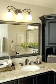 Bathroom Light Fixtures Over Mirror Home Depot by Lofty Bathroom Lighting Fixtures U2013 Elpro Me