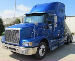 100 International Semi Trucks For Sale 2000 9400i Eagle Semi Truck Item 3518 SOLD