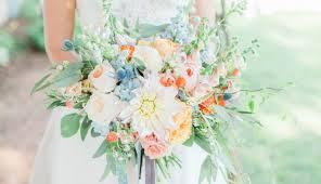 100 Wallflower Designs WeddingDay Magazine