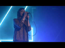 We Sink Chvrches Free Mp3 Download by Chvrches U2014 Night Sky U2014 Listen Watch Download And Discover Music