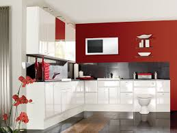 Full Size Of Modern Kitchen Ideasred Design How To Paint Rustic Cabinets Red