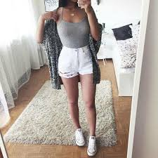 25 Cute Tumblr Summer Outfits Ideas On Pinterest Teen For