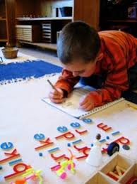 Montessori Learning Materials Activities And Toys