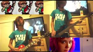 Scott Pilgrim Vs. The World (Beck) Garbage Truck Guitar And Bass ... Sex Bob Omb Garbage Truck Sub Espaol Hdhq Youtube When You Forgot The Text Of Song Bobomb Scott Pilgrim Vs The World Loop Fashion T Shirt Printed Trucksex Bobomb Abomb Remix Cover From Ukule Truck Cover Official Music Video Vs Video Hd