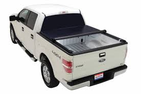 Ford F-150 6.5' Bed 2005-2008 Truxedo TruXport Tonneau Cover ...