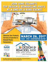 NARI/IDS Design & Remodel Show - NARI NYC/LI Top Kitchen Remodel Show With Indy Home Booth On Design 2016 And Remodeling At The Broward County Northern Colorado Fall This Weekend Highcraft Simple Interior And Facebook Ct Hartford Untitled All New Ideas Planner Gallery Apartments Online Magnificent Tv Shows H81 On Planning With