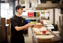 aide de cuisine aide cuisinier restaurants benny co poulet côtes levées