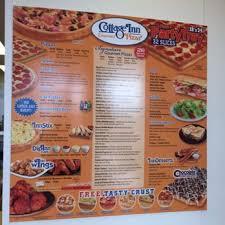 Cottage Inn Pizza Order Food line 10 s & 23 Reviews