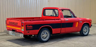 100 Truck For Sale In Texas LUV For Sale At Classic Auction Hemmings Daily