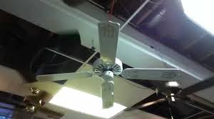 Ceiling Fan Model Ac 552 by Air Cool Ceiling Fan Youtube