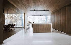 104 Wood Cielings Homes With En Ceilings A Must L Antic Colonial