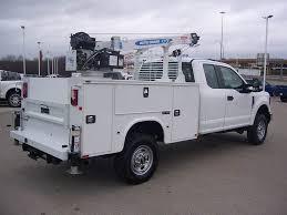 100 4x4 Trucks For Sale In Texas 2019 D F350 XL XL 4X4 SUPER CAB With KNAPHEIDE SERVICE UTILITY