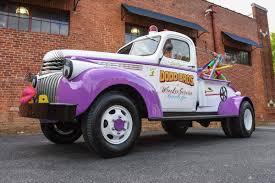 100 Brothers Classic Trucks BangShiftcom Dodd Bros Wrecker Service 1941 Chevrolet Lives A New Life
