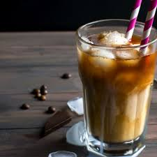 Large Pumpkin Iced Coffee Dunkin Donuts by Breakfast Copycat Dunkin Donuts Iced Coffee Recipe Recipe4living