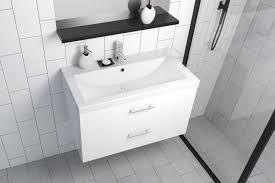 badmöbel waschbecken 50 cm waschtisch