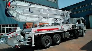 China New 38m White Coloured Small Concrete Pump Truck For Sale ... Septic Tank Pump Trucks Manufactured By Transway Systems Inc Buffalo Biodiesel Grease Yellow Waste Oil 2006 Mack Dm690s Concrete Mixer Truck For Sale Auction Or Used Mercedesbenz 46m Concrete Pump Trucks Price 155000 For Sany 37m Isuzu Second Hand 1997 Different Types Of Pumps On The Market Pumping Co Conele 25m Low Truckmounted Boom Custom Putzmeister Mounted China New Model 39m With Good Photos 2005