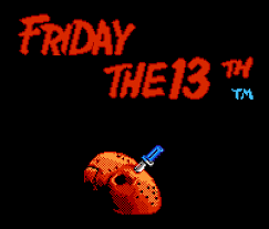 Escape The 13th Floor Walkthrough Youtube by Friday The 13th Faq Walkthrough For Nes By Gali1of1the1sea Gamefaqs