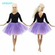 tenue de danse moderne haute qualité ballet robe mignon danse moderne robe de partie de