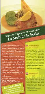 la maison du fromage à munster valleedemunster info
