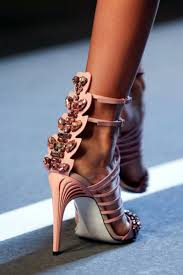 fashionistas will drool over these summer heels