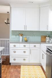 kitchen reveal love this kitchen everything this blogger did