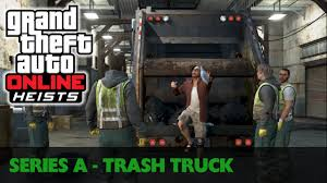 GTA Online Heist: Series A - Trash Truck (Xbox 360) W/ BOTM Crew ... Young Boy Killed By Trash Truck In Newport Beach Police Ktla Gta 5 Heists Second Mission Series A Online Youtube Funding Gta Pc Gameplay Garbage With Live Trucks Clip Art 30 Proposed App Would Help Drivers Avoid Getting Stuck Behind New Train Carrying Gop Lawmakers Strikes Trash Truck 1 Killed Gta5 42 Easy Safety Vgta Ps4 Walkthrough Part At Night