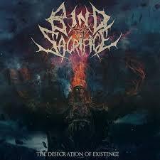 By Bind The Sacrifice