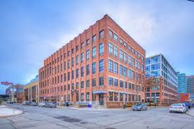 100 Candy Factory Lofts Toronto 43 Hanna Ave Toy 3 For Sale 1 Loft