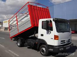 Nissan ATLEON 56.13 VOLQUETE GANADERIA_wood Chip Trucks Year Of ... Demo Hoists For Sale Swaploader Usa Ltd Elderon Truck Equipment Parts F150 Silverado May Have Ducked Ram In Texas Pickup Battle Food Truck Wikipedia Ford F650 Gas F750 Abortech Chip Trucks For Youtube Mccomb Diesel 1999 Gmc Topkick C6500 Chipper Auction Or Lease Used Work Home I20