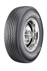 100 Goodyear Truck Tires White Letter On Chevy Outlined For Sale 2005