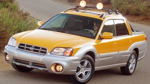 100 Subaru Pickup Trucks 5 Weird S That Made It An American Favorite
