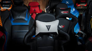 A Guide To Gaming Chairs: The Best Options For Every Gamer ... Trucker Seats As Gamingoffice Chairs Pipherals Linus Secretlab Blog Awardwning Computer Chairs For The Best Office Black Leather And Mesh Executive Chair Best 2019 Buyers Guide Omega Chair Review The Most Comfortable Seat In Gaming 20 Mustread Before Buying Gamingscan How To Game In Comfort Choosing Right For Under 100 I Used Most Expensive 6 Months So Was It Worth Sharkoon Skiller Sgs5 Premium Introduced Ergonomic Computer Why You Need Them 10 Recling With Footrest 1 Model Whats Way Improve A Cheap Unhealthy Office