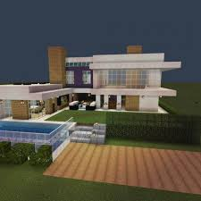 100 House Designs Ideas Modern Minecraft S 10 Building To Stoke Your