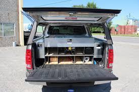 100 Truck Bed Organizer Survey