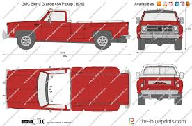 The-Blueprints.com - Vector Drawing - GMC Sierra Grande 454 Pickup Texasjeffb 1980 Gmc Sierra 2500 Regular Cabs Photo Gallery At Sierra 25 4wd Pickup Weaver Bros Auctions Ltd 7000 Fire Truck Item Dc4986 Sold August 8 Gove 2016 Chevrolet Silveradogmc Light Duty To Be Introduced Car Brochures And Truck 1978 For Sale On Classiccarscom Cuhls1984 Classic 1500 Cab Specs Photos Bison Wikipedia K5 Blazer Stepside Id 19061
