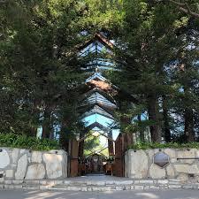 100 Frank Lloyd Wright Jr Hmgoers Heather Goers Wayfarers Chapel Rancho Palos