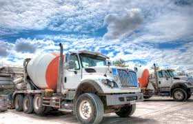 Cement Truck Insurance - Barbee Jackson