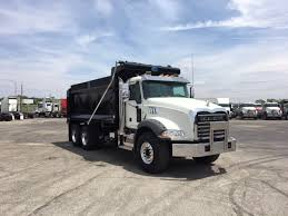100 Mack Dump Trucks For Sale 2019 MACK GR64B DUMP TRUCK FOR SALE 288452