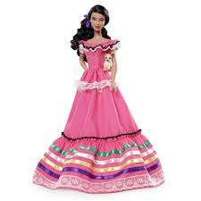 Mexican Barbie Stirs Controversy The Star