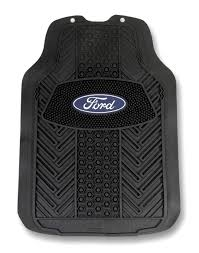 Floor Mats: Ford Truck Floor Mats