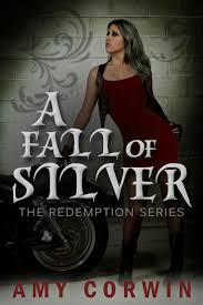 My Latest Book A Fall Of Silver Is Out Its Paranormal Romance