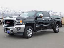 2018 Used GMC Sierra 2500HD SLT At Watts Automotive Serving Salt ... Used 2017 Gmc Sierra 1500 Denali 4x4 Truck For Sale Pauls Valley Ok Slt In 2010 4x4 Regular Cab Long Bed At Choice One 2012 Sierra I Auto Partners Serving Highland Stock 17769 Altoona Ia 2014 Sle Fine Rides Goshen Iid 18233905 Crew Cab 4wd 1435 Landers 2500hd Crew 1537 North Sussex Vehicles For 2015 Nalley Volkswagen Of